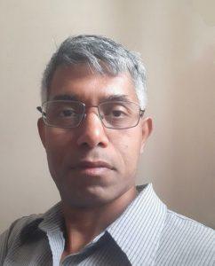 Ramachandra Reddy