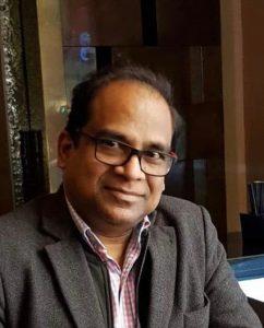 Dr Sampath